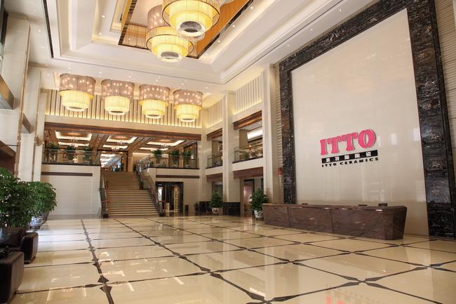 ITTO全景VR展厅-1F